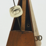 Man Ray. Indestructible Object.