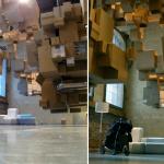 Cardboard Cloud 2