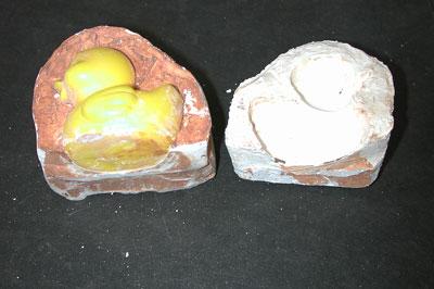 open mold