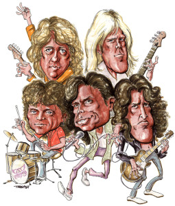 MUSIC AEROSMITH