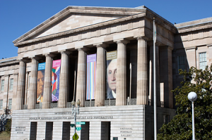 Smithsonian National Portrait Gallery