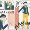 "Rachel Griffith ""Graphic novel"""