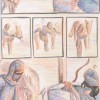 "Shawna Clayton ""Jeanne - graphic novel"""