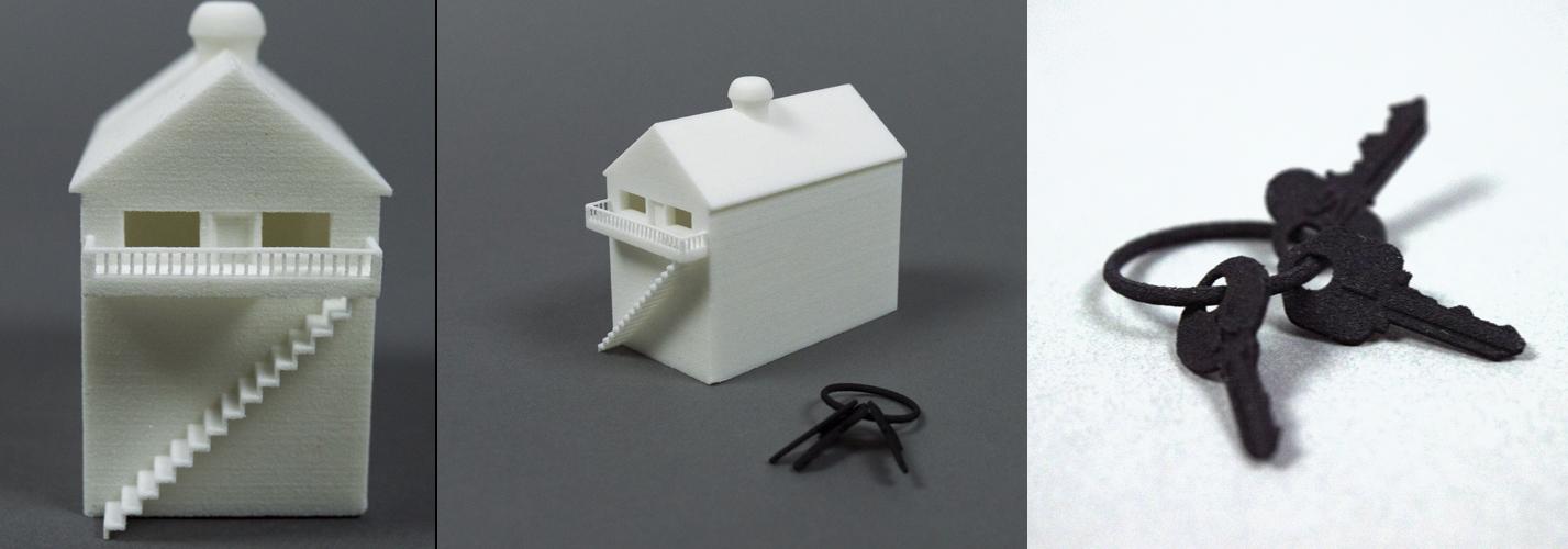 "Katie Wellman ""House Keys"""