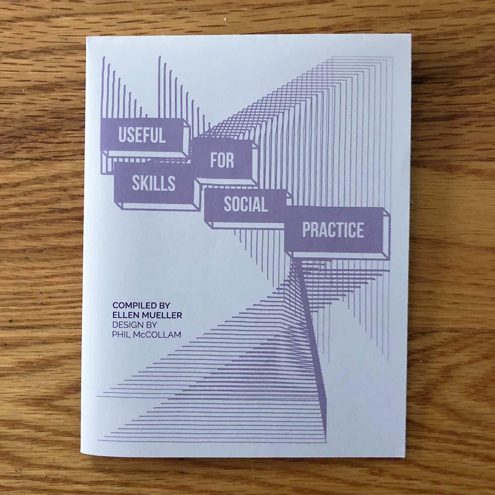 Social Practice Zines: Skills